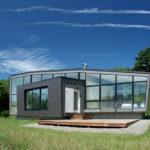 Casa Moderna con Influencias Japonesas #design #arquitectura