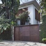 Itiquira House en Rio de Janeiro #design #arquitectura