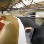 Nuevas oficinas de Red Bull en Amsterdam #design #arquitectura