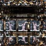 Shanghai Museum of Glass #arquitectura #design