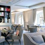 Coffee time in Paris #design #arquitectura #diseño