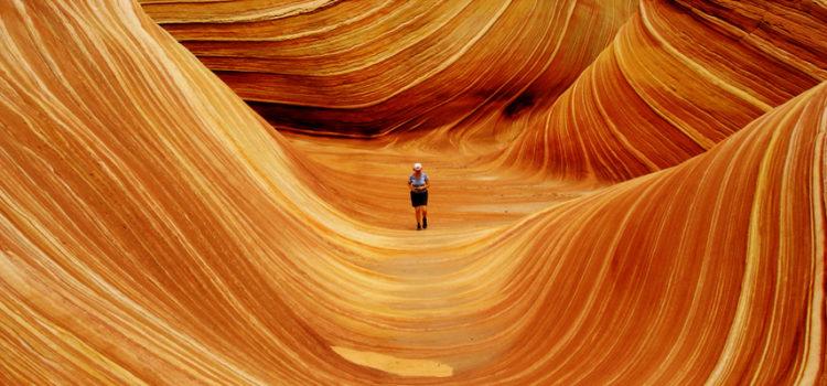 Fotografías de los 15 lugares más bellos del planeta.