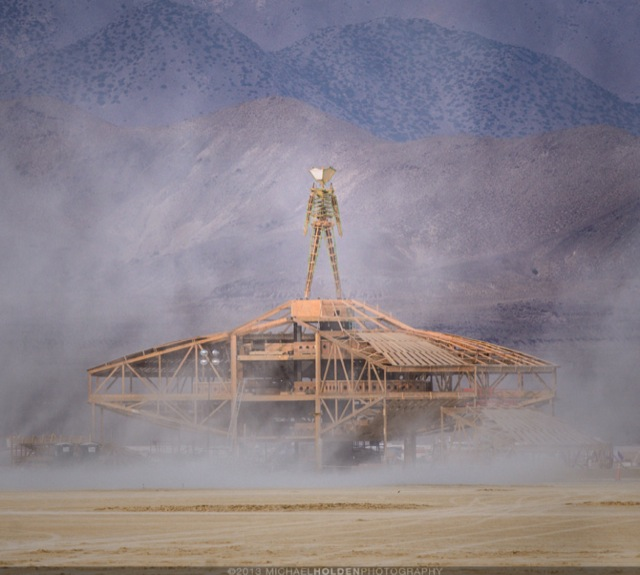 Burning Man 2013 18 - Lombok Design