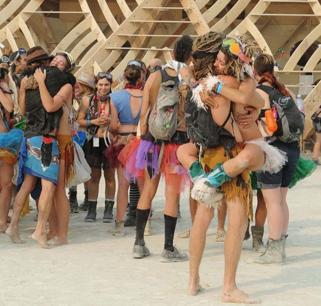 Burning Man 2013 19 - Lombok Design