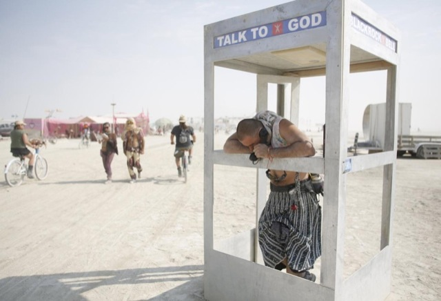 Burning Man 2013 22 - Lombok Design