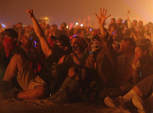 Burning Man 2013 24 - Lombok Design