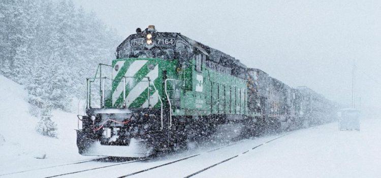 El tren transiberiano, una maravilla sobre vías.