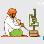 El humor gráfico del ilustrador Glenn Jones