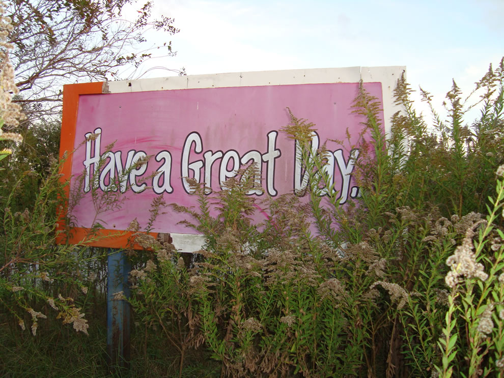 Blog de Lombok: Six Flags abandonado
