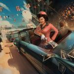 Inspiración con las mejores ilustraciones de Michael Lisowski