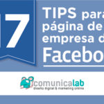 17 tips para vuestra página de empresa en Facebook.
