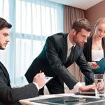 Consejos para tener una reunión de trabajo eficiente