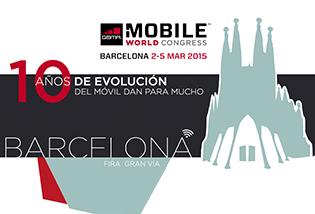 10 años del Mobile World Congress