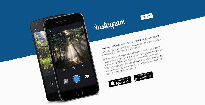 Lecciones de las mejores marcas para triunfar en Instagram