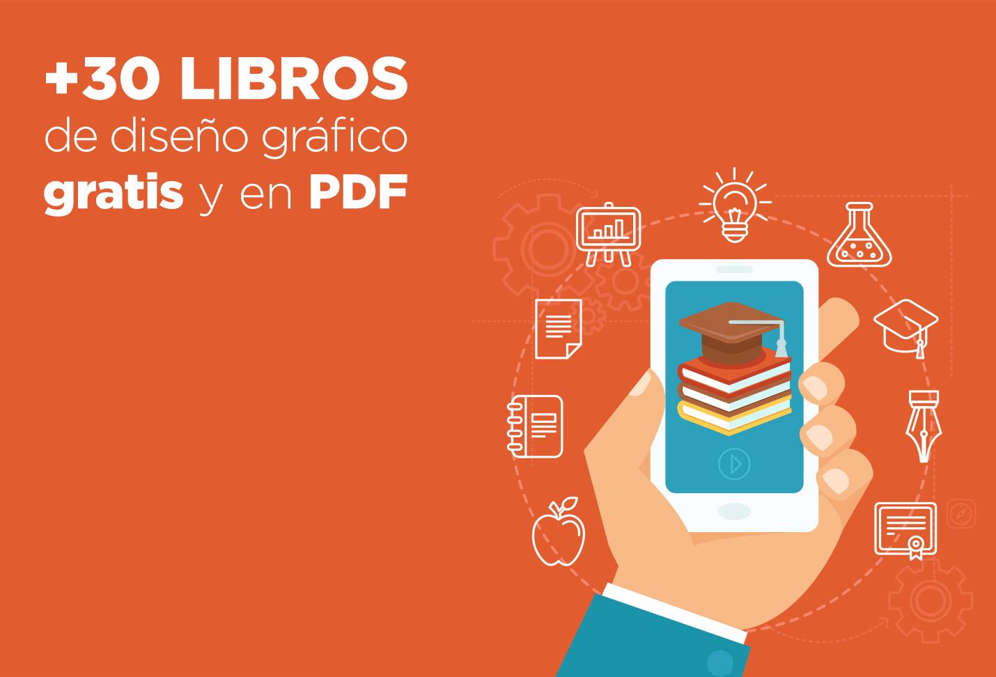 30 libros de dise o gr fico gratis y en pdf el rinc n - Librerias de diseno ...