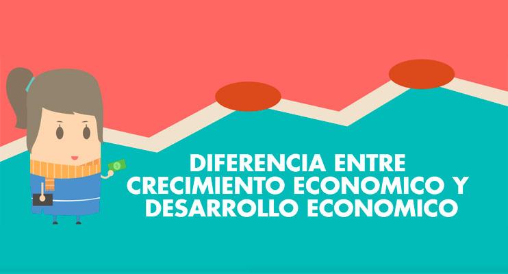 Crecimiento econ mico vs desarrollo econ mico el rinc n for Design economico
