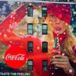 El arte urbano convertido en soporte publicitario
