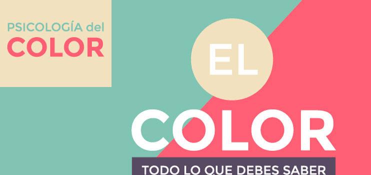 Lo que transmiten los colores de una marca