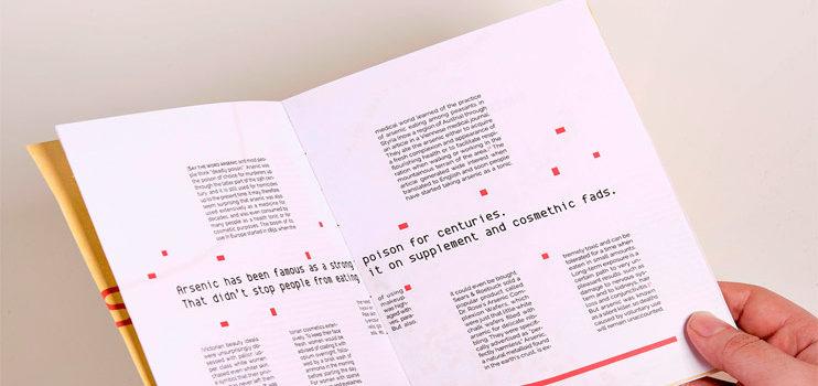 10 reglas de diseño editorial o de contenidos web