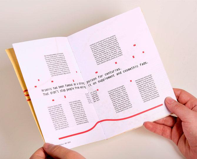 Diez reglas esenciales de diseño editorial o de contenidos web.