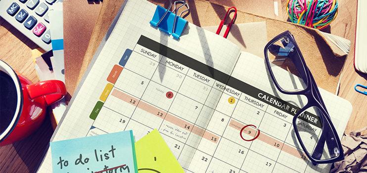Consejos y apps para cumplir los propósitos de año nuevo