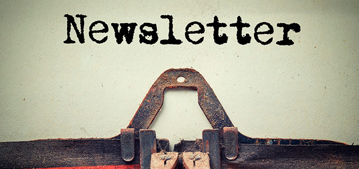¿Sabíais que las Newsletter son más efectivas en atraer nuevos clientes que Twitter o Facebook?