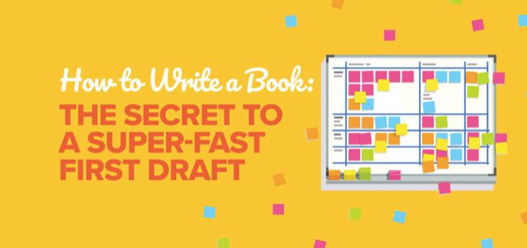 ¿Quién no ha fantaseado alguna vez con escribir un libro?