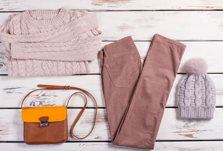 Tienda de ropa online. Ideas para emprendedores