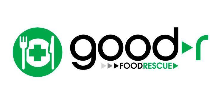 Goodr: La aplicación que alimenta a los más necesitados