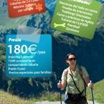En Picos de Europa con mi perro #asturlang #infographic