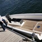 Silennis, el barco eléctrico silencioso #design #ecology