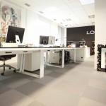 Diseño Oficina Lombok Design #design #arquitectura