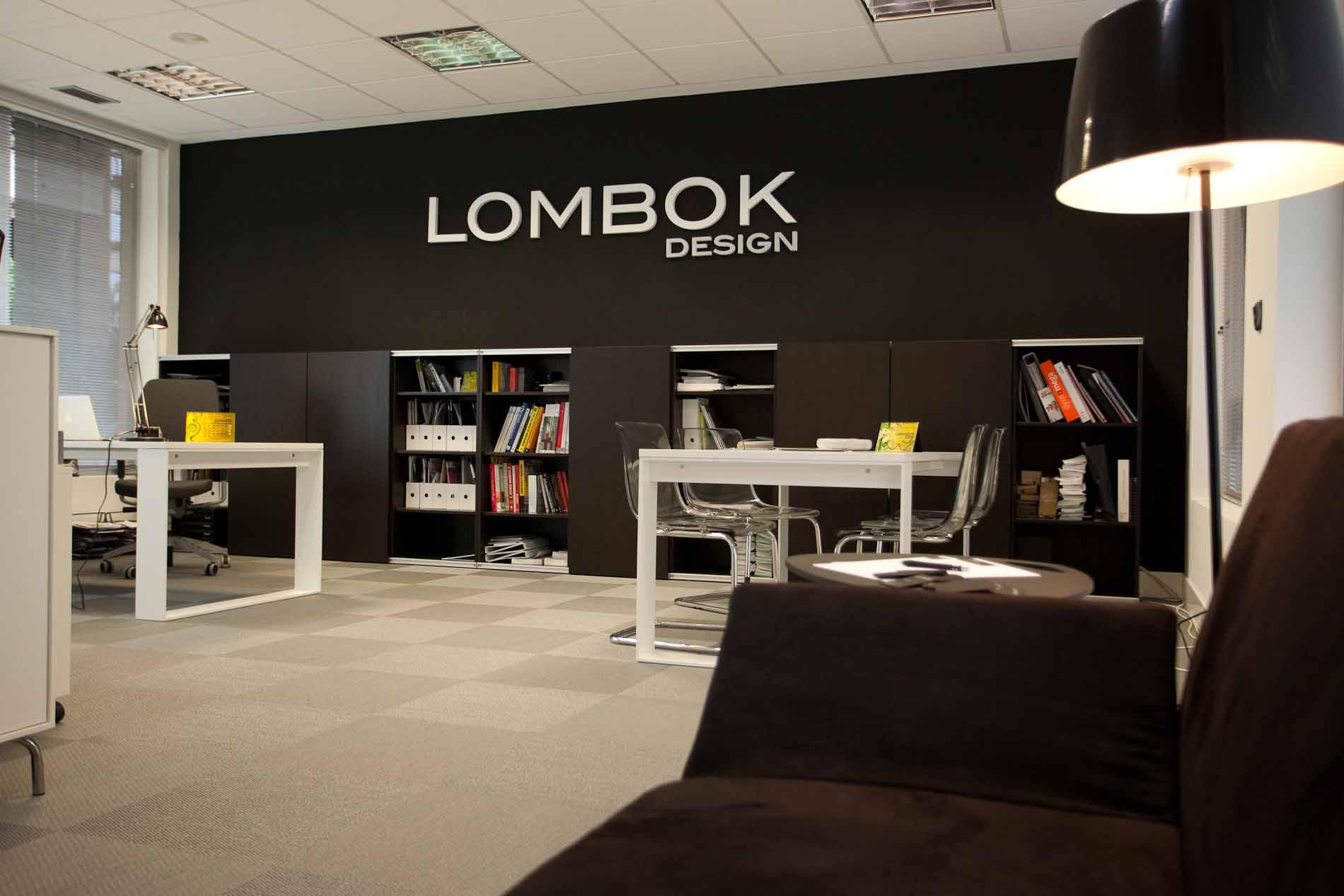 Lombok Design Oficina