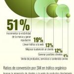 El Social Media: una realidad, un futuro, un negocio #infografia #socialmedia