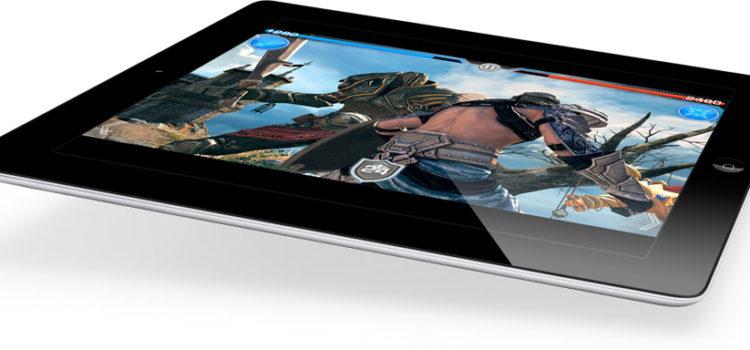 """Apple podría sacar un """"mini"""" iPad en 2012"""