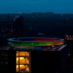 Rainbow Panorama in Denmark #design #arquitectura #fotografia #architecture