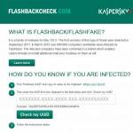 Herramientas para detectar y eliminar el troyano Flashback #apple #seguridad
