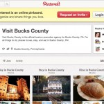 Pinterest, herramienta de promoción de destinos #pinterest #marketing #turismo #web