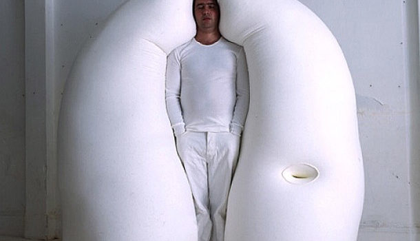 25 Unusual And Creative Beds #design #fotografia #mobiliario