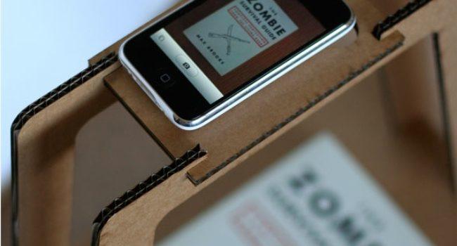 Tres aplicaciones para escanear en iOS #ios #apple #app #curiosidades #iphone #ipad