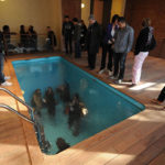 Fake Swimming Pool #design #arquitectura #fotografia