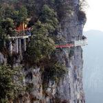 Walk of Faith in China #arquitectura #design #fotografia