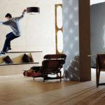 Skateboard House #design #arquitectura #fotografia #architecture