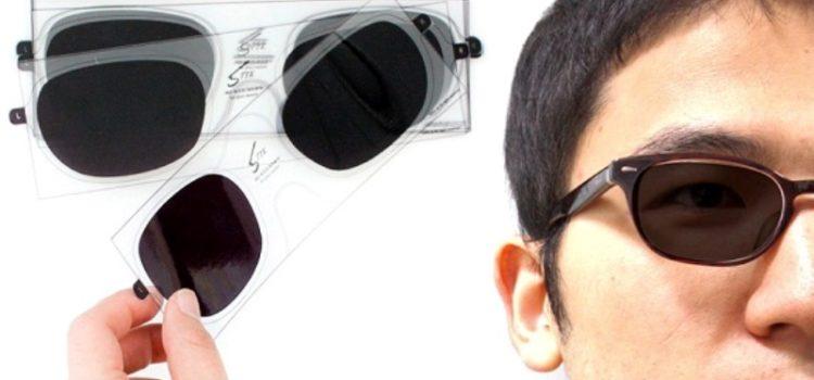Las pegatinas Stix para ver 3D con tus propias gafas #tecnologia #3D