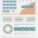 WordPress: fenómeno mundial #infografia #infographic #socialmedia #wordpress