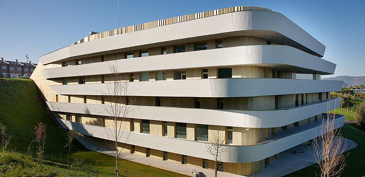 Basque Culinary Center #design #fotografia #cocina #arquitectura