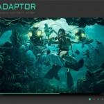 Adaptor: Slider Jquery con efectos 3D #recursos #web #js