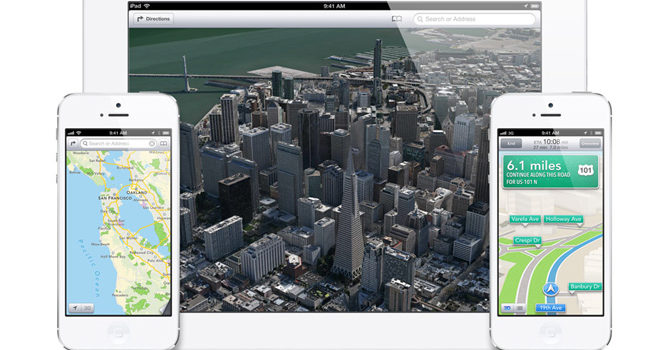 Las novedades del iOS 6 #apple #tecnologia #ios #iphone