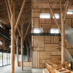 Fruit Market in Japan #design #arquitectura #photography #architecture