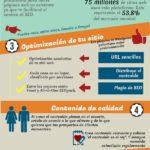 Elementos para un SEO exitoso #infografia #infographic #seo